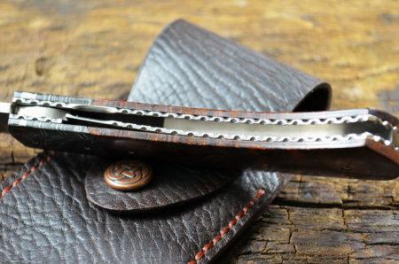 Taschenmesser Ferox Scanda