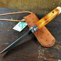 Taschenmesser Custom Opinel No.10 Slim Line