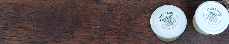 Brettfett - natürliche Holzpflege