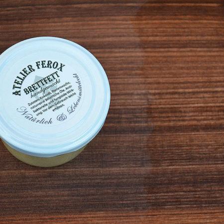 Brettfett - Premium Holzpflege 200ml