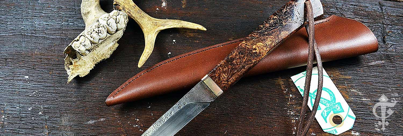 Atelier Ferox - Schmuck, Messer, Handwerk, Unikate aus dem Oderbruch