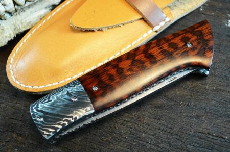 Taschenmesser Turkish Snake RG